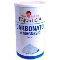 ANA MARIA LAJUSTICIA CARBONATO MAGNESIO 180 G