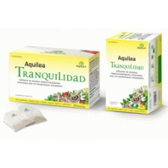 AQUILEA TRANQUILIDAD   20  BOLSITAS