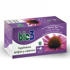 BIE3 EQUINACEA GRIPES Y CATARROS 1.5 G 25 FILTR