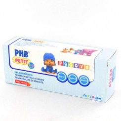 PHB-PETIT 75 ML GEL DENTIFRICO