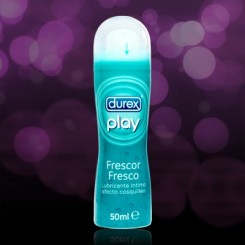 DUREX PLAY FRESCOR LUBRICANTE  50 ML