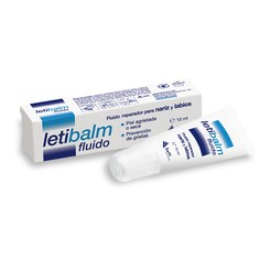 LETIBALM FLUIDO NARIZ / LABIOS 10 ML