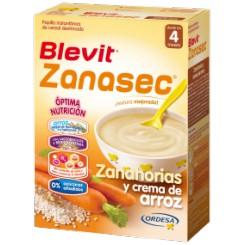 BLEVIT ZANASEC PLUS 300 G