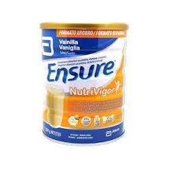 Ensure nutrivigor 850 g sabor vainilla