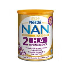 NAN 2 EXPERT H.A.   800 G