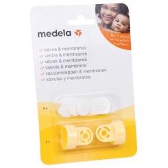 Medela pack válvula / membrana