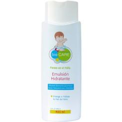 BIocare emulsion hidratante 400 ml