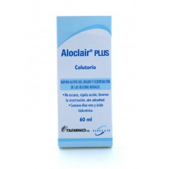 ALOCLAIR PLUS   60 ML