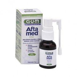 AFTAMED SPRAY BUCAL 20 ML