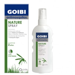 goibi natural repelente insectos spray