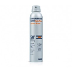 Isdin spf 50+ loción spray 200 ml