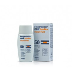 Isdin spf 50+ pediatrics fusion fluid 50 ml