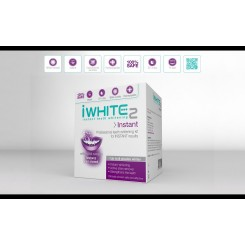 I WHITE 2 KIT BLANQUEAMIENTO DENTAL PROFESIONAL