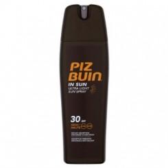 PIZ buin in sun fps 30. Spray. 200 ml