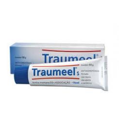 TRAUMEEL S HEEL POMADA 100 G