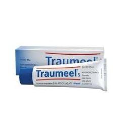TRAUMEEL S 50 GR POMADA