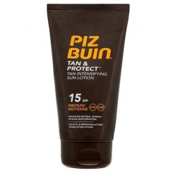 PIZ BUIN TAN & PROTECT FPS - 15 150 ML