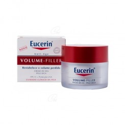 EUCERIN  VOLUMEN-FILLER DIA 50 ML PIEL SECA