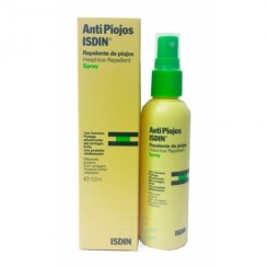 ISDIN ANTI PIOJOS SPRAY REPELENTE PIOJOS 100 ML