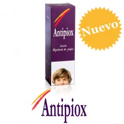 ANTIPIOX REPELENTE DE PIOJOS REPELENTE 150 ML