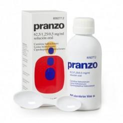 PRANZO SOLUCION 200 CC