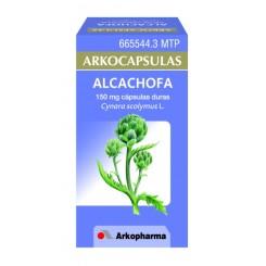 ARKOCAPSULAS ALCACHOFA 150 MG 100 CAPSULAS