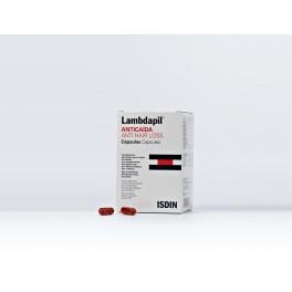LAMBDAPIL ANTICAIDA 60 CAPS PACK 50