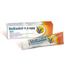 VOLTADOL 10 MG/G GEL TOPICO 100 G