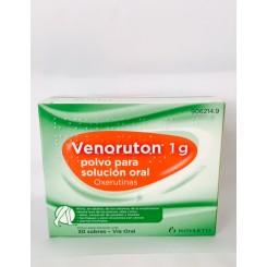 VENORUTON 1000 30 SOBRES