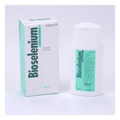 BIOSELENIUM SUSPENSION 100 CC 2.5%