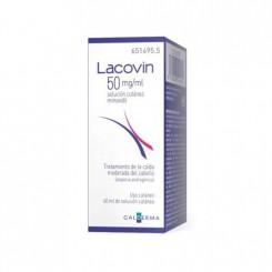 LACOVIN 5 MG/ ML 60 ML