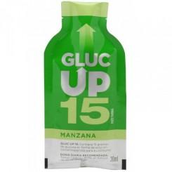 GLUC UP 15 FAES FARMA MANZANA  3 STICKS