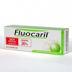 FLUOCARIL® BI-FLUORÉ 250 PASTA DENT 125ML +125ML