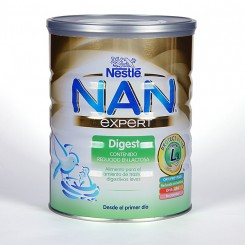 NAN EXPERT DIGEST 750 G 2 U