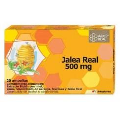 JALEA REAL FRESCA 500 ARKOREAL AMPOLLAS 50O MG 2