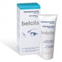 BELCILS GEL  DESMAQUILLANTE PARA OJOS 75 ML