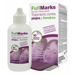 Fullmarks solución pediculicida
