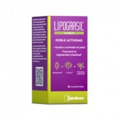 Lipograsil clásico 50 comp
