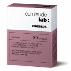 Gineseda cumlaude 30 cap