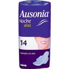 AUSONIA NOCHE ALAS 14 UNID  SUPERPLUS CON ALAS