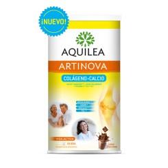 AQUILEA ARTINOVA COLAGENO + CALCIO BOTE 485 G