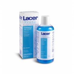 LACER FRESH COLUTORIO  500 ML
