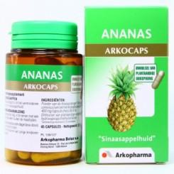 ARKOCAPS  ANANAS (PIÑA) 84 CAP