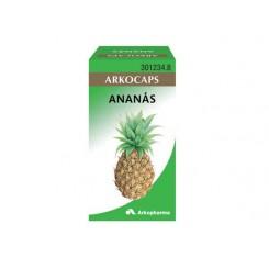 ARKOCAPS ANANAS  (PIÑA)  48 CAP