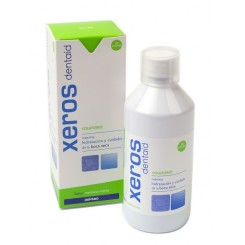 Xeros Dentaid® colutorio 500 ml