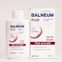 BALNEUM PLUS OLEOGEL 500 ML