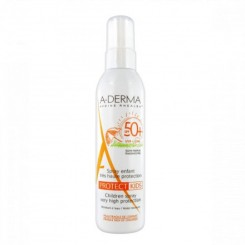 A-DERMA PROTECT SPRAY SOLAR SPF 50+ KIDS DUCRAY