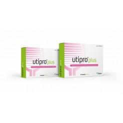 UTIPRO PLUS 15 CAPS