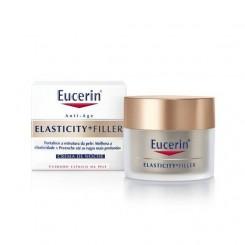 EUCERIN ELASTICITY+FILLER NOCHE 50 ML