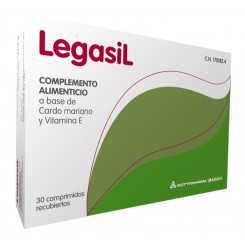 LEGASIL 30 COMP RECUBIERTOS